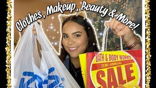 Summer Clothes, Makeup, Beauty & More🤗 | Ross•Marshalls•Bath&BodyWorks•Amazon•Ulta