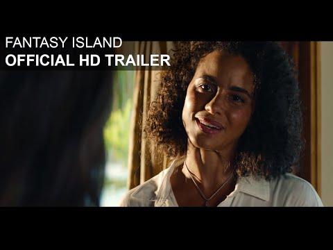Blumhouse's Fantasy Island - HD Trailer