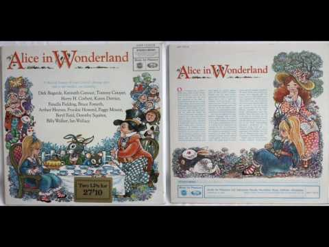 26 Alice in Wonderland 1965 A musical fantasy