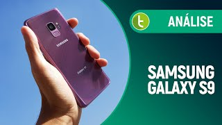 Galaxy S9 é um upgrade discreto e caro do Galaxy S8 #review