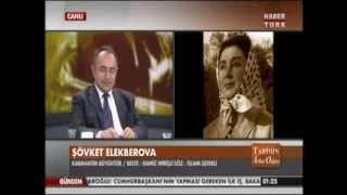 Şövket Elekberova - Kabahatim Büyüktür