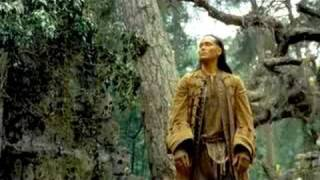Brotherhood of the Wolf trailer (Le Pacte des loups)
