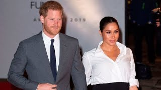Prince Harry And Meghan Markle Unfollow The Entire Royal Family On Instagram
