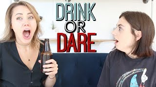 Drink Or Dare | Calling My Ex