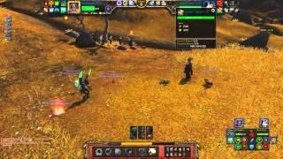Eye of Observation w Yula vs Graves team