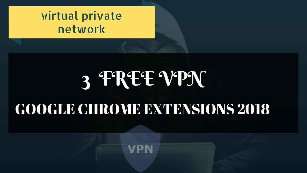 Virtual private network extension