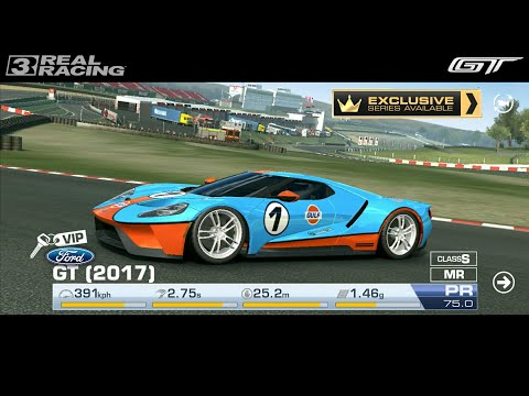 Real Racing 3 | V.6.0.0. All 203/203 Cars On Garage ShowCase