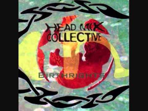 Head Mix Collective   Inner Creative State
