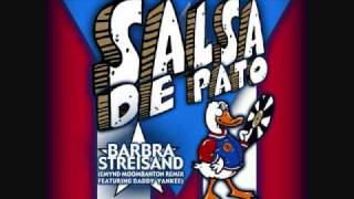 "Duck Sauce ""Barbra Streisand (Emynd Moombahton Remix)"""