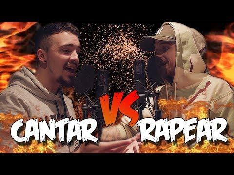 FORMAS DE RAPEAR Y CANTAR | ZARCORT Y PITER-G
