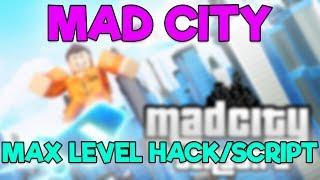 [NUOVO] ROBLOX HACK/SCRIPT ✅ MAD CITY ✅ 😱 MAX LEVEL, UNLIMITED EXP, SEASON 2 LVL 100 😱 [FREE] [Mar 10]
