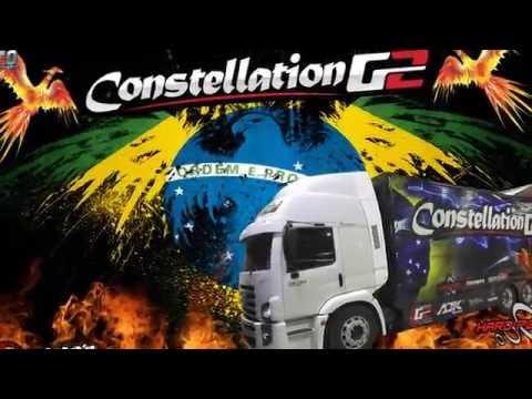 CONSTELLATION G2 ((((( O GIGANTE VOLTO!!! )))))