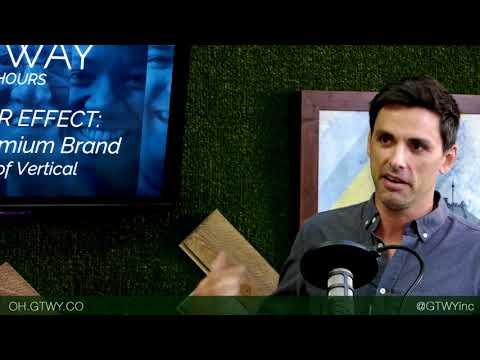 Gateway Open Office Hours Episode 056: The Mirror Effect with Bill Kerr