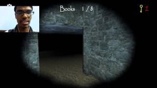 Slendrina: The Cellar 2 Horror Gameplay on Android