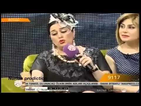 Nurlan Alizade-Elza Seyidcahan dublaj 1