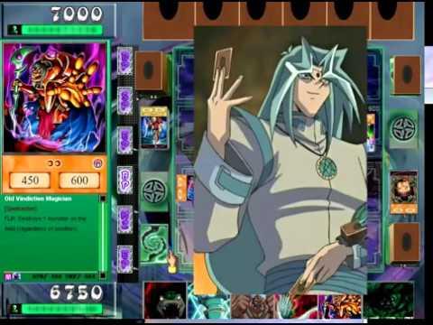 descargar YuGiOh! Power of Chaos   A Duel With Dartz  AUDIO LATINO!!!