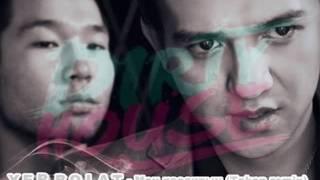 Yerbolat - Men kazakpin (Takon remix) [PREVIEW]