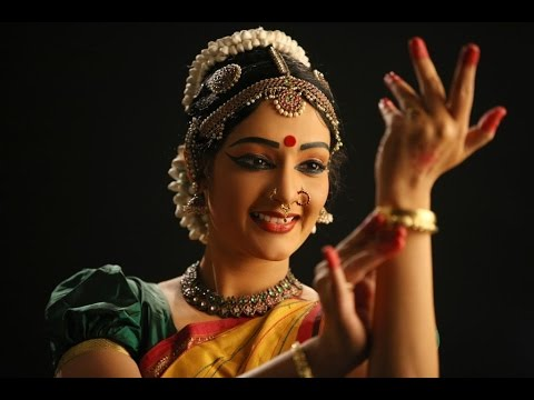 Kuchipudi Dance on Guru by Lasya Mavillapalli