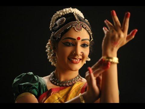 Kuchipudi Dance on Guru by Lasya Mavillapalli
