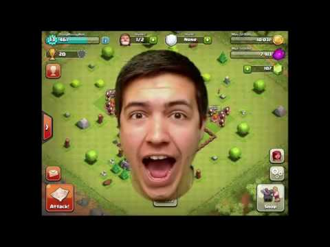 Clash Of Clans- Let's Play