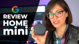 HOME MINI by Google | REVIEW y EXPERIENCIA DE USO en ESPAÑOL [CHILE] 🇨🇱