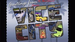 Скачать GTA Vice City Deluxe Перегоняем машины 2 Part 17 HD