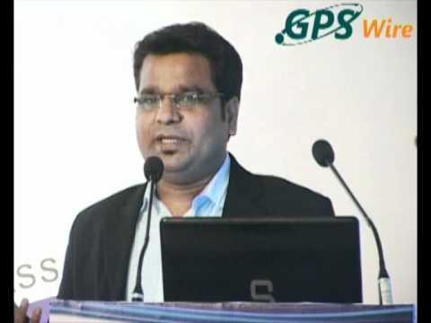 Innovations .....Location Technology - Gautam Kumar