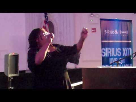 "Mary Bond Davis - ""The Dieter's Prayer"" - Sirius X..."
