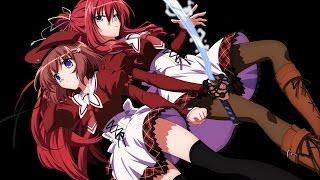 5 Animes con Generos:Acción,Comedia,Drama,Fantasía y Sobrenatural (ver en la descripción:-)