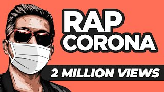 Knox Artiste - RapCorona (feat. Mel) | Official Video
