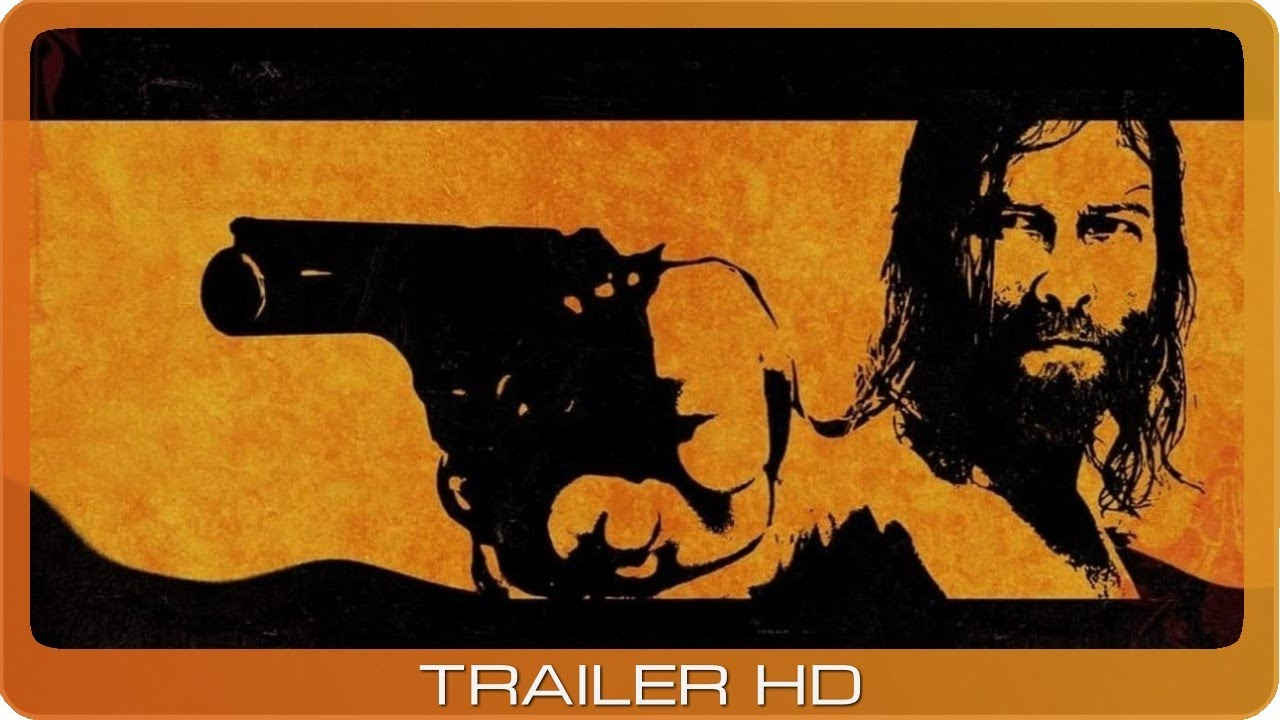The Proposition ≣ 2005 ≣ Trailer ≣ German | Deutsch