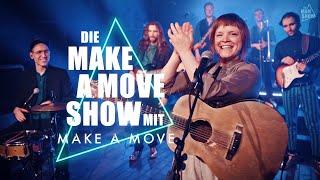 Die MAKE A MOVE SHOW - Folge 11 mit Wallis Bird