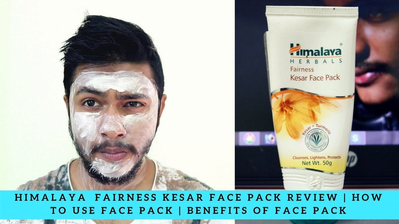 how to use sandal face pack