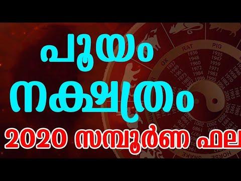 പൂരുരുട്ടാതി നക്ഷത്ര ഫലം 2020 | Pooruruttathi Nakshathra phalam 2020 | prediction 2020 from YouTube · Duration:  3 minutes 58 seconds