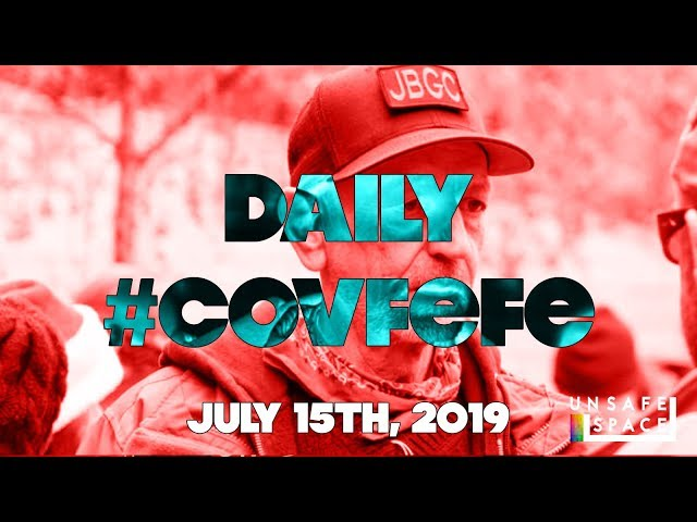 Daily #Covfefe: Antifa Thug Killed by Police