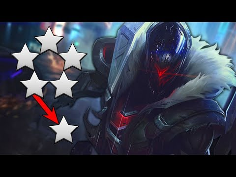 ALL ADCs Ranked for 8.7/8.8 from Best to Worst for Solo Queue (League of Legends)