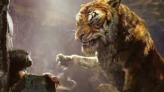 MOWGLI 'Shere Khan Traps The Boy' Movie Clip (2018) HD