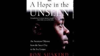 History Book Review: A Hope in the Unseen: An American Odyssey from the Inner City to the Ivy Lea...