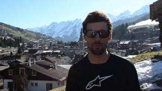 Jeu concours Roc des Alpes 2015 - Kilian Bron