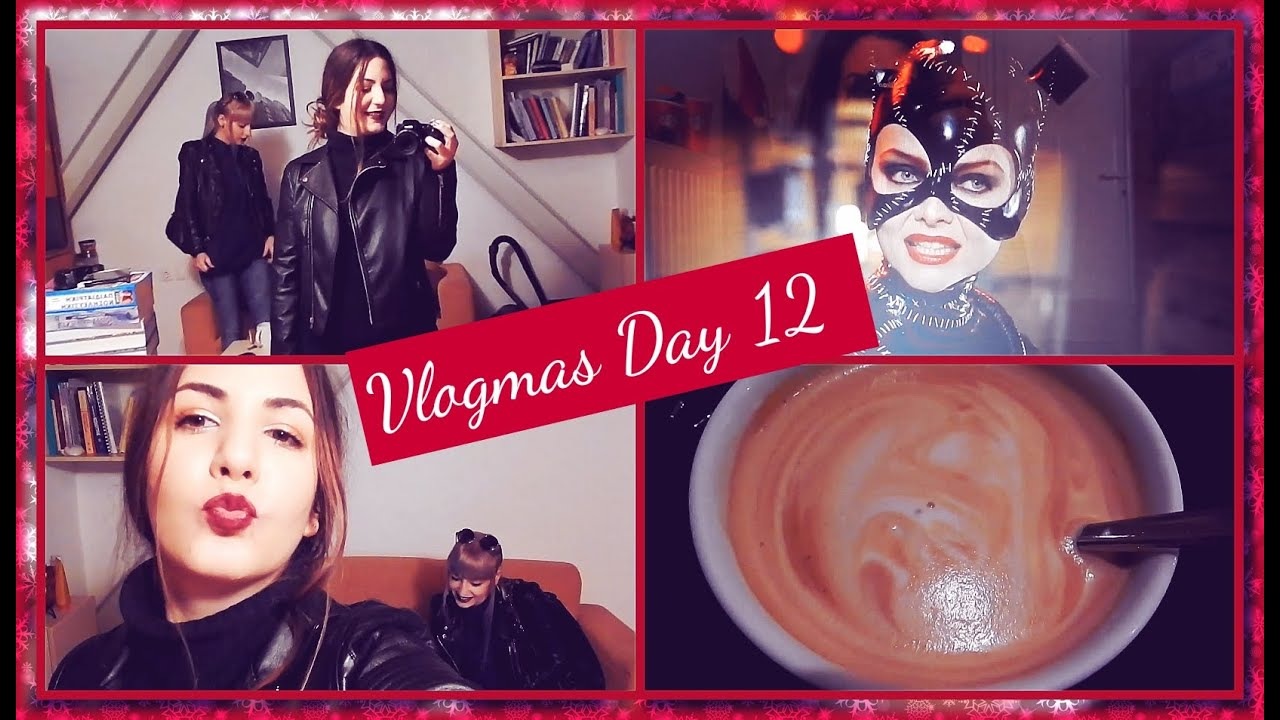 Old Christmas Movies • Coffee ❄ Vlogmas Day 12 - YouTube