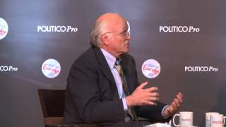 POLITICO Pro The Great Energy Debate full event
