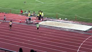 Publication Date: 2017-10-27 | Video Title: 中西區分齡田徑賽2017 BE100m決賽