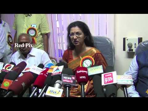 actress gowthami about kamal haasan political entry | kamal politics | tamil news today | redpix