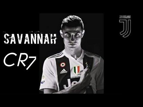 Incredible skill Cristiano ronaldo 18/19 -Savannah