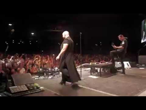 David Performs Pantera's