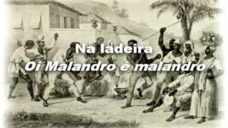 Capoeira Music - Malandragem