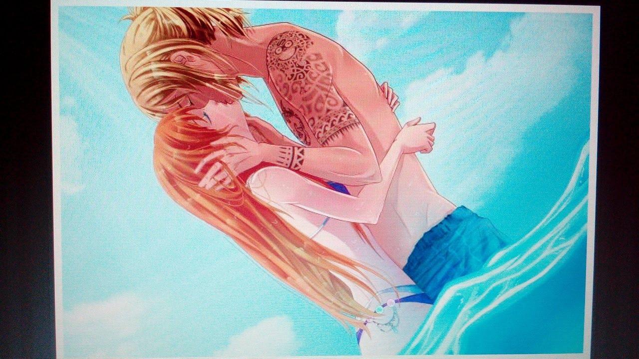 sweet flirt ep 9 lysander and hermia