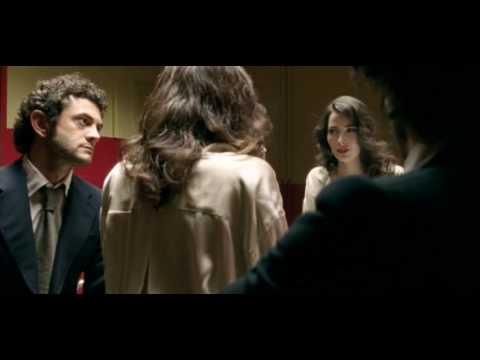 Romanzo Criminale La Serie; Freddo & Libano dialogano a loro modo con Patrizia