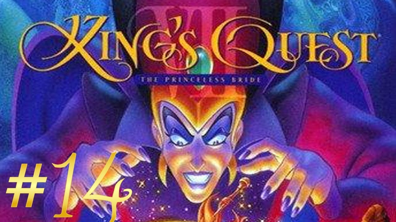 Kings Quest Deutsch