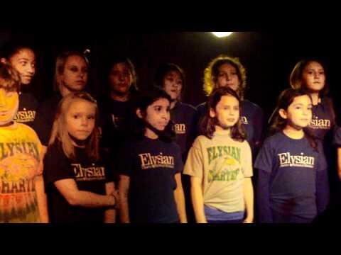 Sugarcube---Elysian Charter School Chorus
